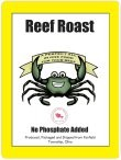 RRA's Reef Roast 8oz.